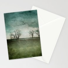 Onondaga Lake Park - Susan Weller Stationery Cards