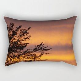 SUnshine in Canada Rectangular Pillow