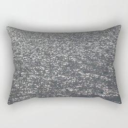 Glistening Water Rectangular Pillow