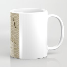 OLD WALLPAPER Coffee Mug