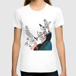 natural jazz T-shirt