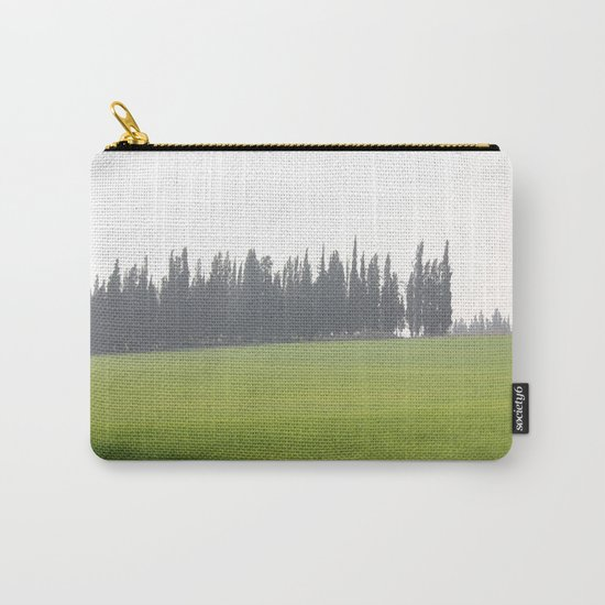 The Valley of Fame II Carry-All Pouch