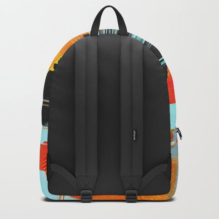 Won't Break Backpack