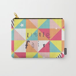 Little Fairy Carry-All Pouch