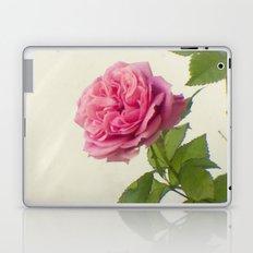 A single rose Laptop & iPad Skin