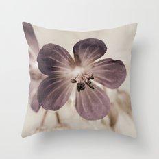 Melancholia 5073 Throw Pillow