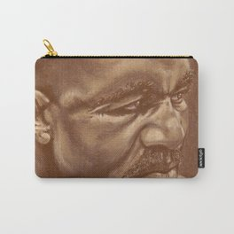 round 5...evander holyfield Carry-All Pouch