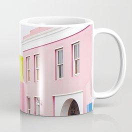 Bo Kaap Main Street Coffee Mug