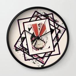 AKIN Wall Clock