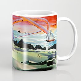 Elysian Fields Coffee Mug