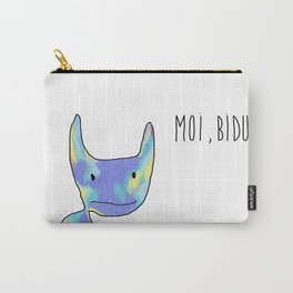 Moi, Bidule - I Carry-All Pouch