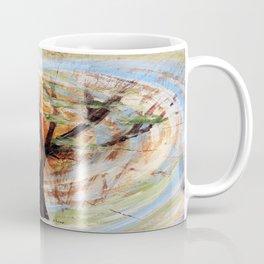 Tree on Tree Coffee Mug