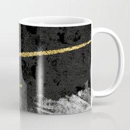 Gilded Grit Coffee Mug