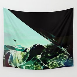 Check Engine Light Wall Tapestry