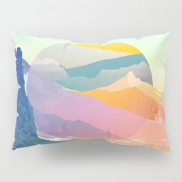 They see sphere rollin Pillow Sham