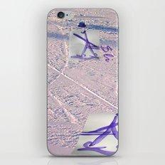 Garigami iPhone & iPod Skin