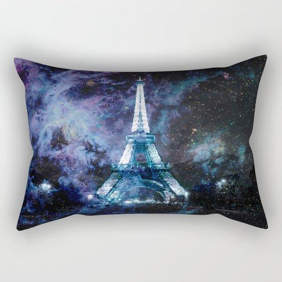 Paris dreams Rectangular Pillow