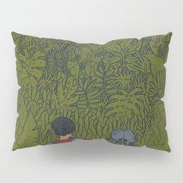 On Sunday Pillow Sham