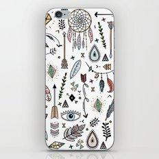 Boho iPhone & iPod Skin