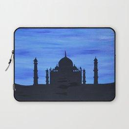 Taj Mahal Laptop Sleeve