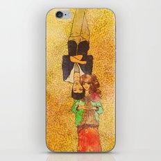 Valentine Illo ♥ iPhone & iPod Skin