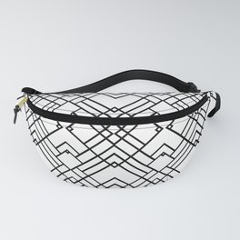 Map 20 Fanny Pack