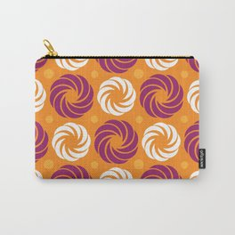 Sorbet Swirl Carry-All Pouch