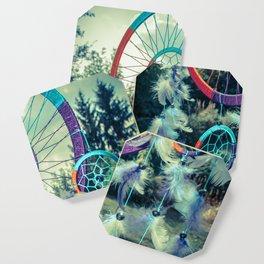 Dream Catcher Coaster