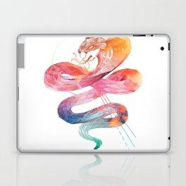 Spirit of the Cobra Laptop & iPad Skin