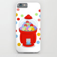 Gumball Machine iPhone 6s Slim Case