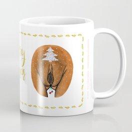 Merry Clitmas! #2 Coffee Mug