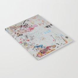 FOE Notebook