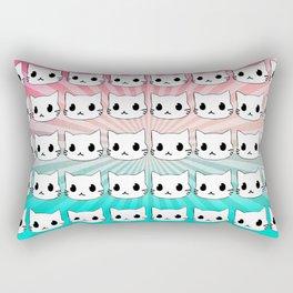 cats-79 Rectangular Pillow