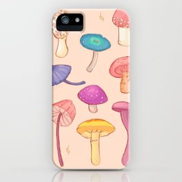 MUSH iPhone Case
