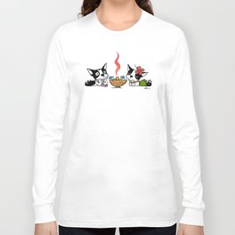 Boogie Cocktail Long Sleeve T-shirt