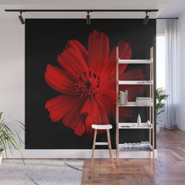 RED - 100418/2 Wall Mural