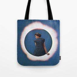 Elipse Tote Bag