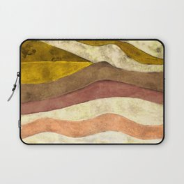 Ancient Layers Laptop Sleeve