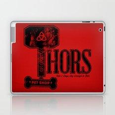 Thors Pet Shop Laptop & iPad Skin