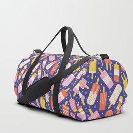 Popsicles Duffle Bag