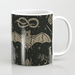 Cemetery Nights Coffee Mug