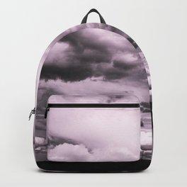 Cloudy Sky #decor #society6 Backpack