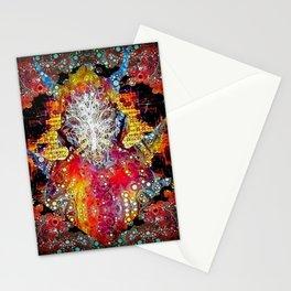 Satyr Stationery Cards