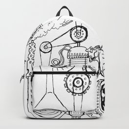 Pampludex #1 Backpack