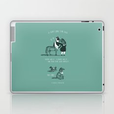 Horsies Laptop & iPad Skin