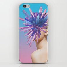 Deceptions iPhone & iPod Skin