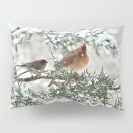 Are You My Mama? Pillow Sham