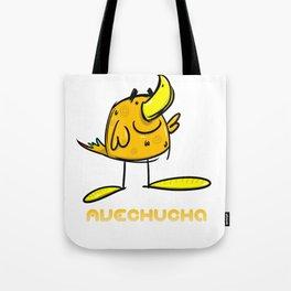 AVECHUCHA Tote Bag