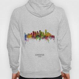 Edmonton Canada Skyline Hoody