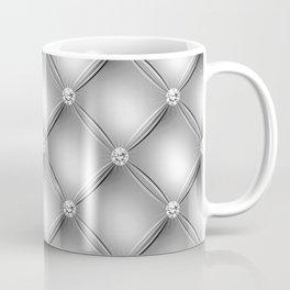 Beautiful Floral Pattern Design Coffee Mug